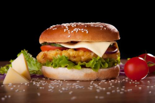 Burger à emporter vendredi soir et samedi soir