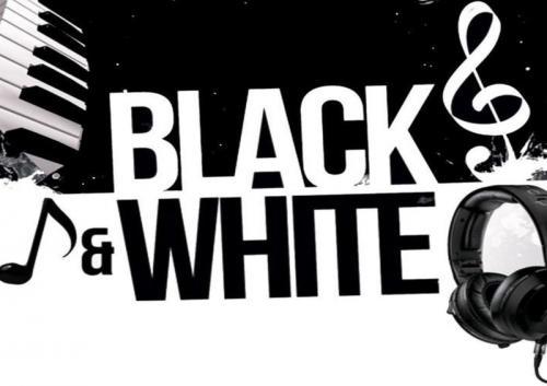 Soirée Black & White, samedi 17 octobre 2020