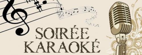 Soirée Karaoké, samedi 18 juillet 2020 à partir de 19h00